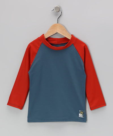 Long Sleeve Rashguard
