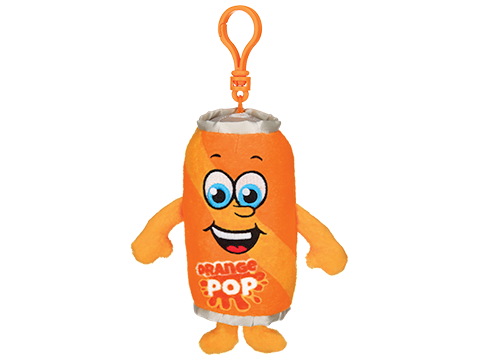 Pete Poptastic Backpack Clip