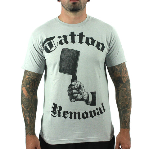 Annex Men's Tattoo Removal T -shirt - Musink