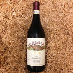 Barolo Brunate