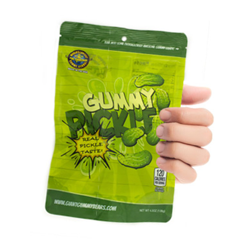 Gummy Pickle!™