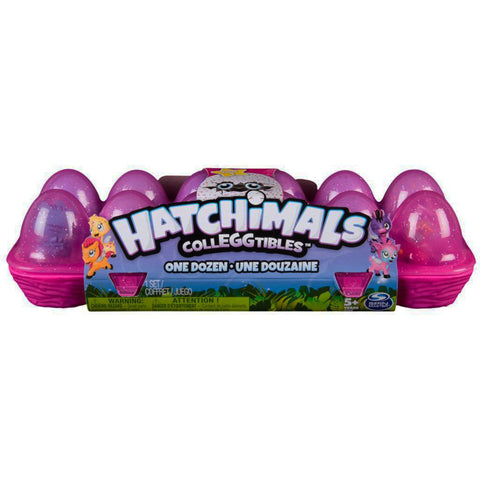 Hatchimals CollEGGtibles™ One Dozen Eggs in a Carton