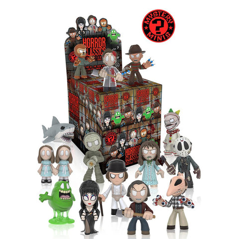 Mystery Minis Blind Box: Horror Classics Series 3