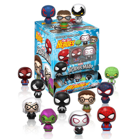Pint Size Heroes: Marvel Comics - Spider-Man