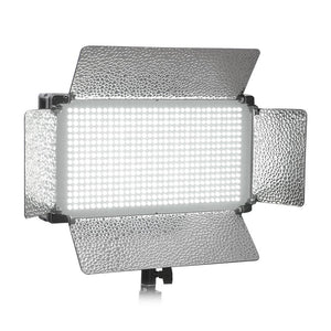 500 Studio LED Light Panel Ultra Bright Dimmer White