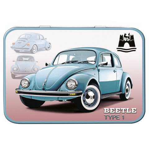 Officially Licensed Volkswagen Beetle Wolfsburg - Type 1 Keepsake Tin