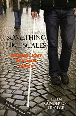 Something Like Scales - Finding Light in a Dark World