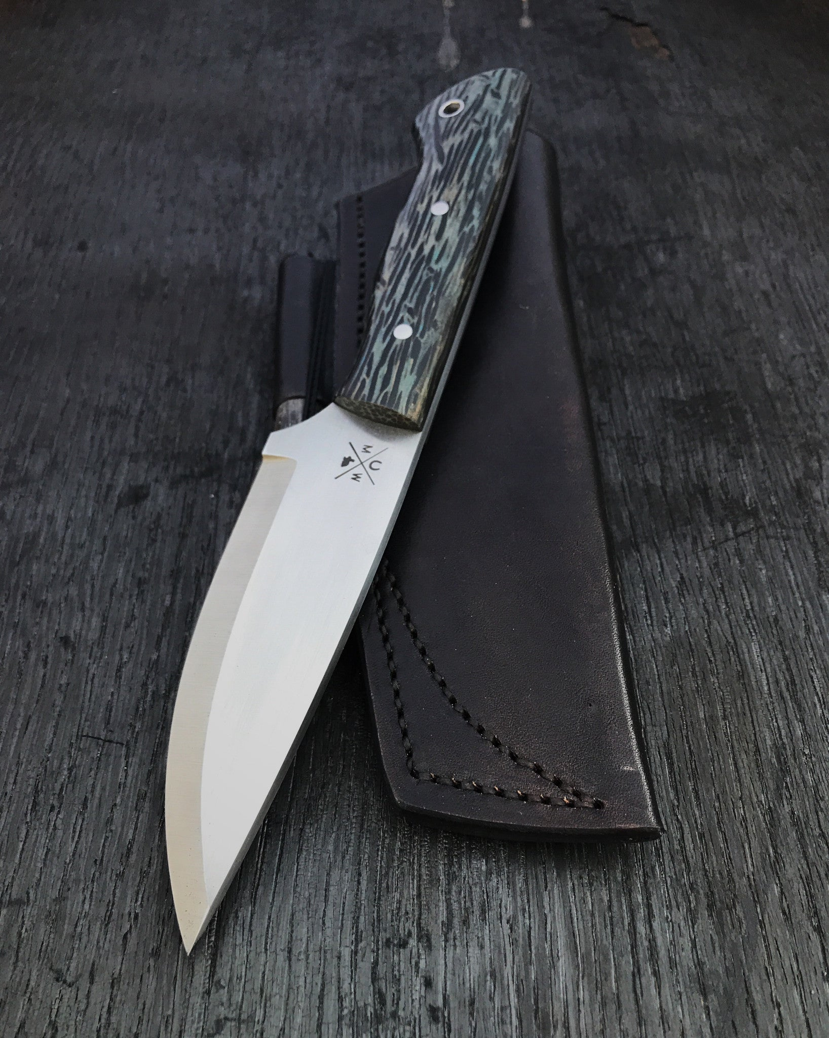Black Palm Bushcraft
