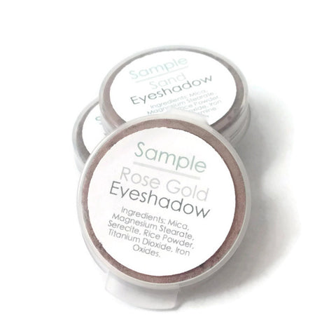 Eyeshadow Sample