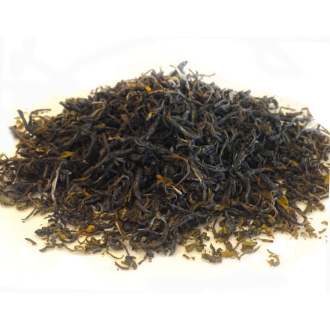 Organic Jade Cloud Green Tea