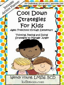 Cool Down Strategies for Kids