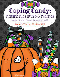 Coping Candy