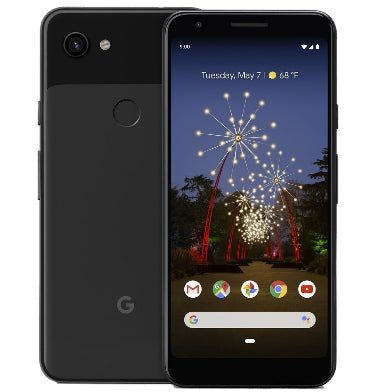 GOOGLE PIXEL 3A 64GB JUST BLACK