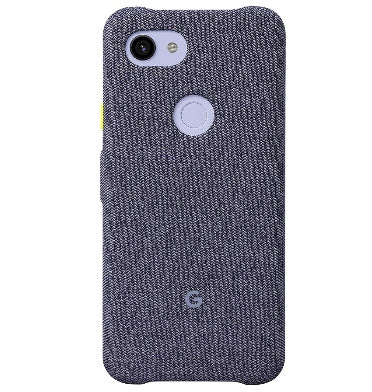 GOOGLE PIXEL 3A FABRIC CASE SEASCAPE