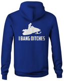 I Bang Ditches (Back)