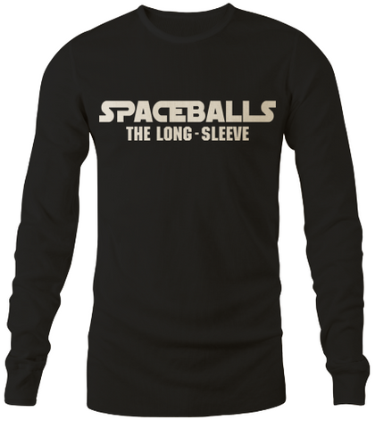 Spaceball The Long Sleeve