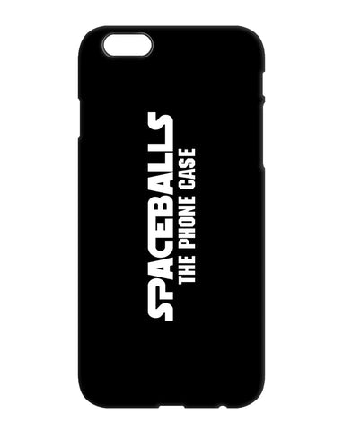 Spaceballs The Phone Case