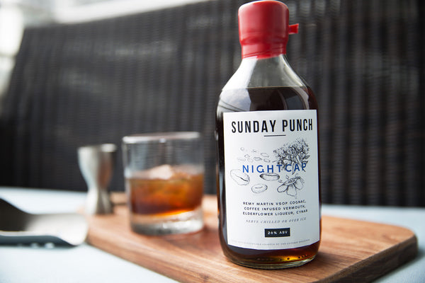 Sunday Punch - Nightcap 1