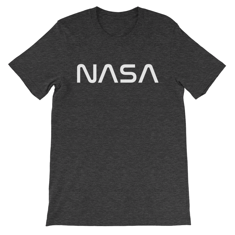NASA Old School 70s design T-Shirt