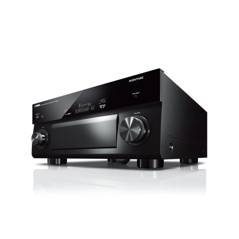 Yamaha RX-A3080 9.2-Channel AVENTAGE AV Receiver