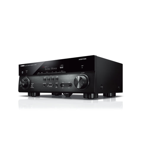 Yamaha RX-A680 7.2-Channel AV Receiver