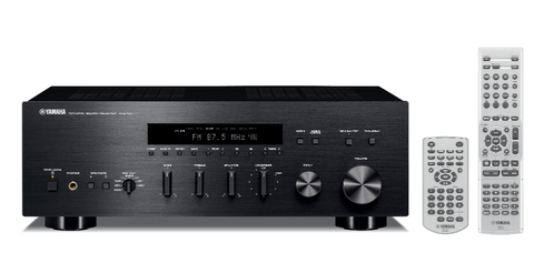 Yamaha R-S700 Stereo Receiver - Advance Electronics  - 1