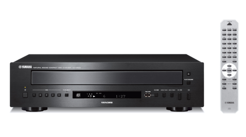 Yamaha CD-C600 5-Disc CD Changer - Advance Electronics