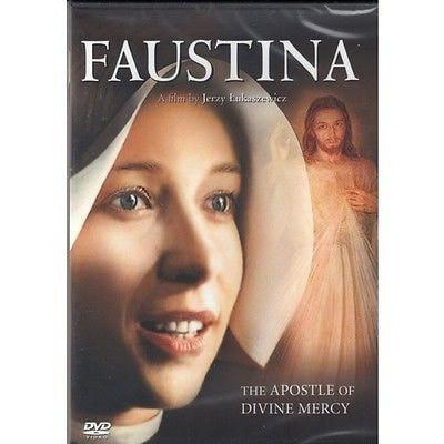 Faustina: Apostle of Divine Mercy DVD