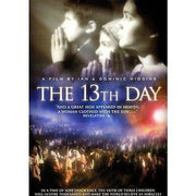 The 13th Day DVD jmj