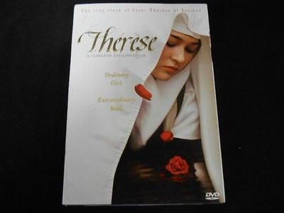 St Saint Therese DVD:True story St Therese of Lisieux jmj