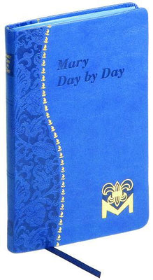 Mary Day by Day (Leatherette)