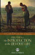 An Introduction to the Devout Life St. Francis de Sales