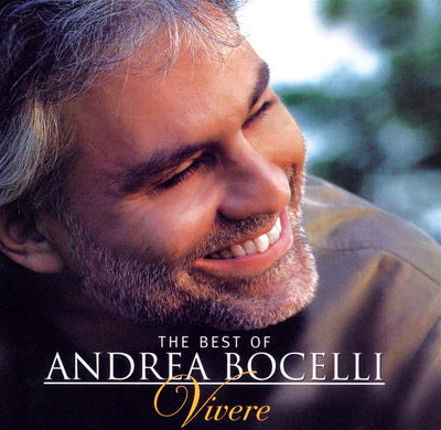 The Best of Andrea Bocelli - Vivere