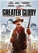 For Greater Glory: True Story of Cristiada DVD