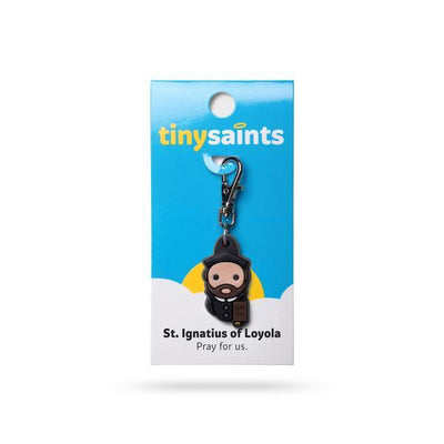 Ignatius of Loyola Tiny Saint