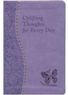 Uplifting Thoughts for Every Day . Minute meditations