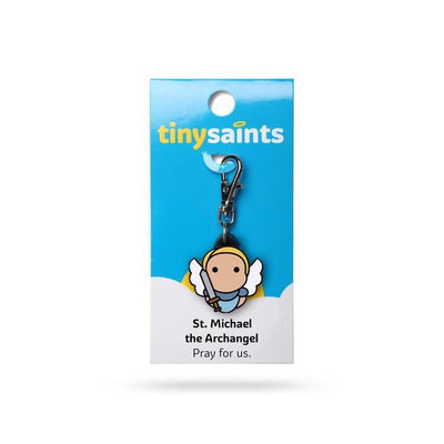 St. Michael the Archangel Tiny Saints