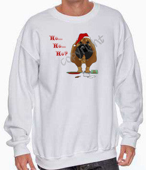 Bloodhound Santa's Cookies Shirts - More Styles and Colors Available