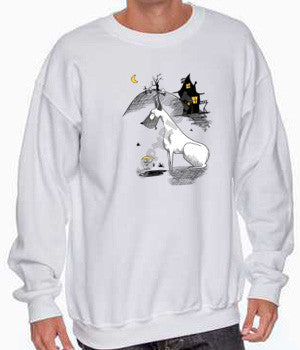 Gothic Great Dane (Fawn) Shirts - More Styles and Colors Available