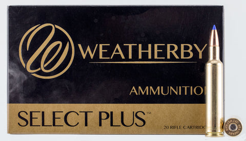 Weatherby B257100TTSX Barnes 257 Weatherby Magnum 100 GR Barnes Tipped TSX 20 Bx/ 10 Cs