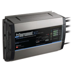 ProMariner ProTournament 360 <i>elite</i> Triple Charger - 36 Amp, 3 Bank