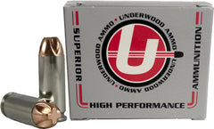 Underwood Ammo 10mm 140gr. Xtreme Penetrator 20-Pack
