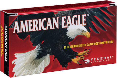 Federal Ammo Ae 6.5 Grendel 123gr. Open Tip Match 20-Pack