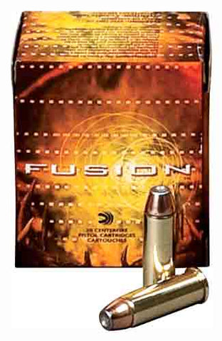 Federal Ammo Fusion .44 Rem Magnum 240gr.Fusion 20-Pack