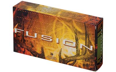 Federal Fusion, 300WSM, 180 Grain, Boat Tail, 20 Round Box F300WSMFS2