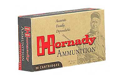 Hornady Custom Ammunition, 6.5 GRENDEL, 123 Grain, SST, 20 Round Box 8152