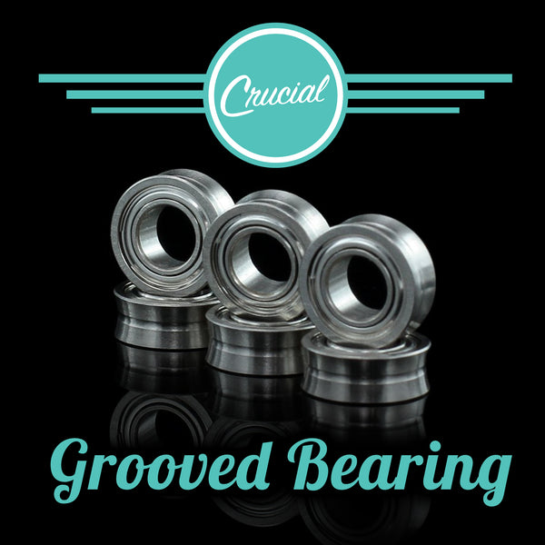Crucial Grooved Bearing-1