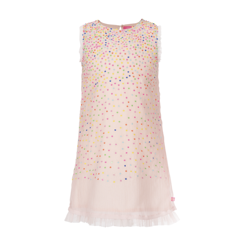 blossom esmarie sleveless dress