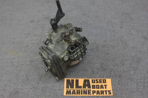 Mercury 1364-6020 4898A1 BB3B 617 110 9.8hp Carb Carburetor Assembly Outboard