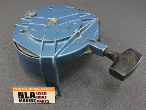 Evinrude 277565 277555 Outboard 5.5hp 7.5hp Recoil Start Pull Starter Fisherman - NLA Marine